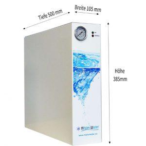Umkehrosmoseanlage Direct Flow Blanca